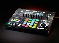Preview de la Native Instruments Maschine Studio