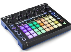 Test du Novation Circuit