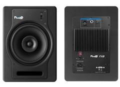 Test des Fluid AudioFX8