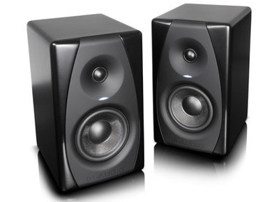 Test des M-Audio Studiophile CX5