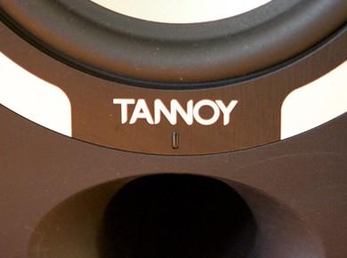 Test des Tannoy Reveal 601a