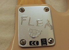 Test de la Fender Flea Jazz Bass
