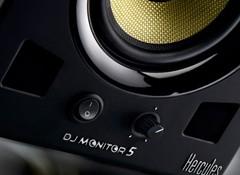 Test des DJ Monitor5 d'Hercules