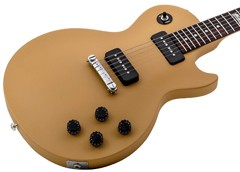 Test de la Gibson Les Paul Melody Maker 2014