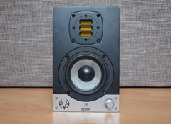 Test des Eve Audio SC204