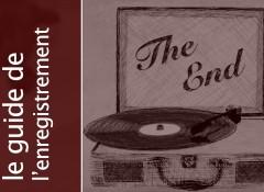 Le guide de l'enregistrement en Home Studio - Conclusion