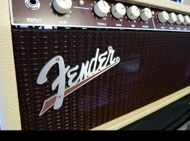 Test du Fender Super-Sonic 100