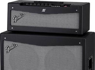 Test de la Fender Mustang V