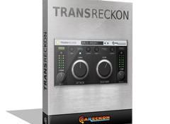Test de l'eaReckon TransReckon