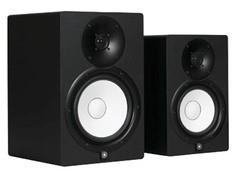 Les nouvelles Yamaha HS : on les a vues (et écoutées) !