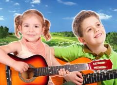 Quelle guitare pour enfant acheter ?