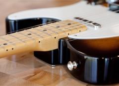 Test de la Fender American Vintage '58 Telecaster