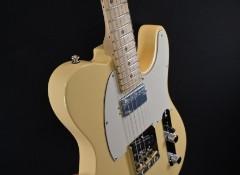 Test de la guitare Fender American Performer Telecaster Hum