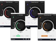 Test des traitements audio logiciels Accusonus Era Bundle Standard