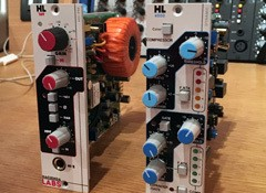 Test des processeurs Hacienda Labs HL 169 et HL 4000