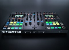 Test du Native Instruments Traktor Kontrol S8