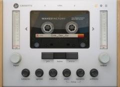 Test du Wavesfactory Cassette
