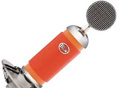 Test du Blue Microphones Spark