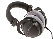 Test du casque Beyerdynamic DT-770 Pro