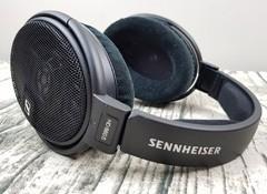 Test du casque Sennheiser HD 660 S