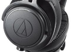 Test du casque Audio Technica ATH-M60x
