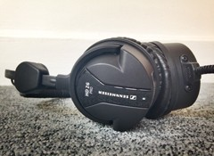 Test du SennheiserHD 26 Pro