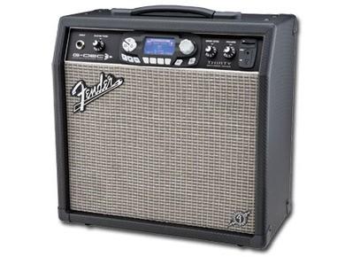 Test du G-Dec 3 Thirty de Fender