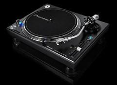 Test de la platine vinyle Pioneer PLX-1000