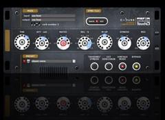 Test de l'AudioTouch C-Buss