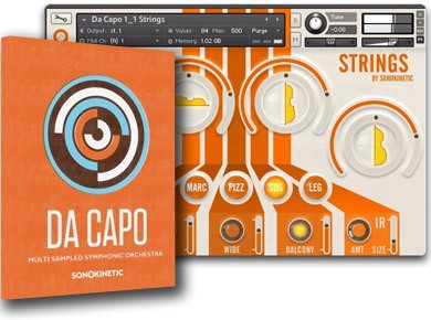 Test de Sonokinetic Da Capo