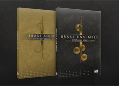 Test du Native Instruments Symphony Series - Brass