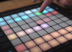 Test du Novation Launchpad Pro Mk3