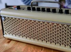 Test de l'ampli Yamaha THR30II Wireless