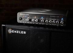 Test de la tête d'ampli basse Genzler Magellan800