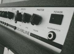 Test de l'amplificateur Blackstar Silverline Special
