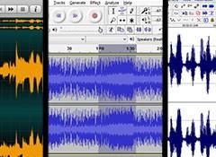 Le top des éditeurs audionumériques freewares