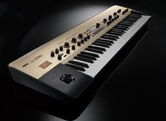 Test du Korg KingKORG