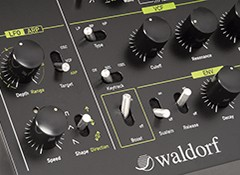 Test du Waldorf Rocket