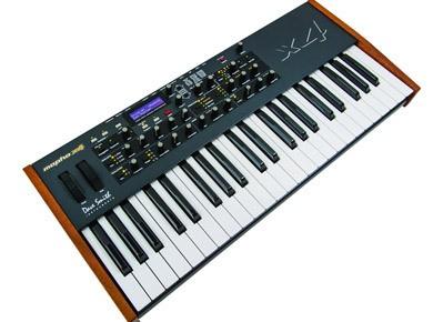 Test du Dave Smith Instruments Mophox4