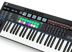 Test du Novation SL MkIII