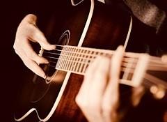 La guitare acoustique de légende préférée de la communauté