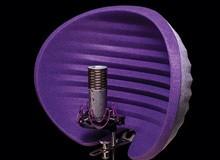 Mini-test du filtre anti-réflexion Halo d'Aston Microphones