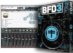 Test du FXpansion BFD3
