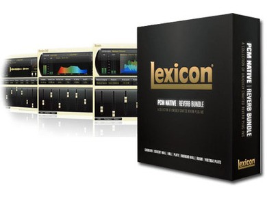 Test du PCM Native Reverb Plug-In Bundle de Lexicon