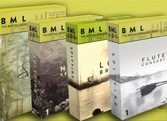 Test de la série Spitfire Audio BML