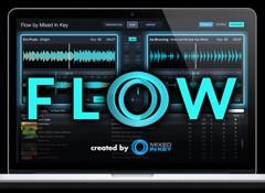 Test du Mixed In Key Flow