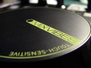 Test du Mixvibes U-MIX Control Pro