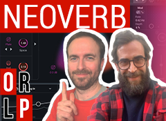 Test d'Izotope Neoverb