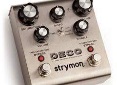 Test de la Strymon DECO