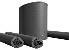 Test du système de sonorisation MAUI 5 de LD Systems